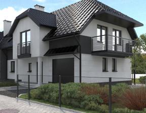 Dom w inwestycji Bogucianka, symbol 160B