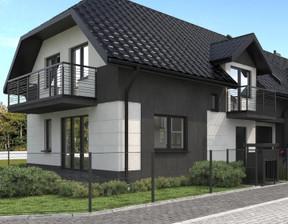 Dom w inwestycji Bogucianka, symbol 158C
