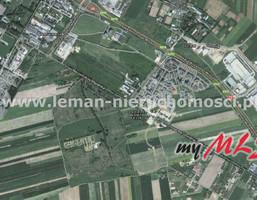 Działka na sprzedaż, Lublin M. Lublin Felin, 2 631 000 zł, 8600 m2, LEM-GS-2750