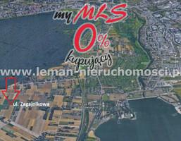 Działka na sprzedaż, Lublin M. Lublin Zemborzyce, 299 000 zł, 3287 m2, LEM-GS-7147