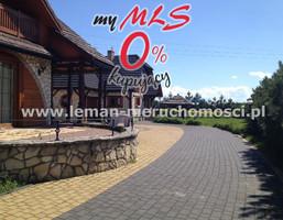 Dom na sprzedaż, Lublin M. Lublin Zemborzyce, 900 000 zł, 254 m2, LEM-DS-6378