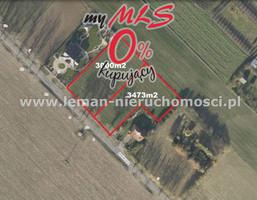 Działka na sprzedaż, Lublin M. Lublin Zemborzyce Pasieczna, 300 000 zł, 3000 m2, LEM-GS-6889-1