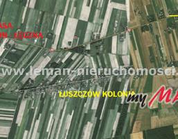 Działka na sprzedaż, Łęczyński Łęczna Łuszczów-Kolonia, 84 000 zł, 1538 m2, LEM-GS-5870
