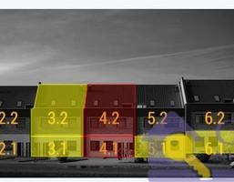 Mieszkanie na sprzedaż, Szczecin Bukowo, 516 913 zł, 141,62 m2, 51/4649/OMS