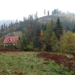Działka na sprzedaż, Cieszyński (pow.) Wisła Tokarnia, 319 000 zł, 2240 m2, 272