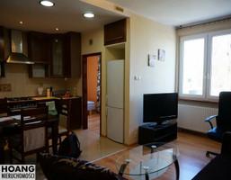 Mieszkanie na sprzedaż, Gdański Gdańsk Wrzeszcz Aleja Grunwladzka, 370 000 zł, 40 m2, NH01509
