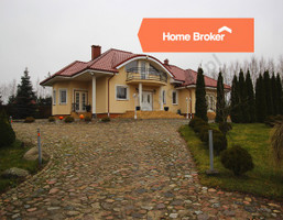 Dom na sprzedaż, Kleszczewo, 1 300 000 zł, 250,1 m2, 583957
