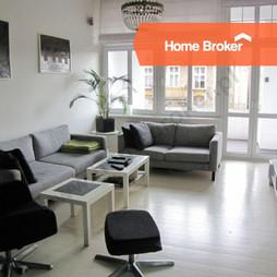 Mieszkanie na sprzedaż, Szczecin Śródmieście Pocztowa, 673 000 zł, 106 m2, 167483