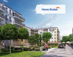 Mieszkanie na sprzedaż, Wrocław Krzyki Kajdasza, 342 776 zł, 49,3 m2, 565515