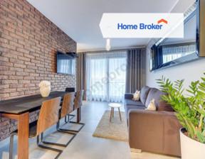 Mieszkanie na sprzedaż, Gdańsk Śródmieście Jaglana, 564 000 zł, 40,2 m2, 673623
