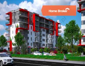 Mieszkanie na sprzedaż, Bydgoszcz Fordon Fordońska, 370 000 zł, 74,96 m2, 607561