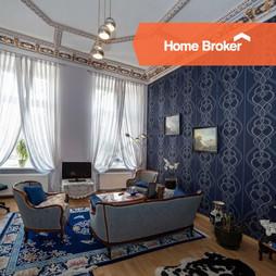 Mieszkanie na sprzedaż, Łódź Śródmieście POW, 686 000 zł, 136 m2, 658958