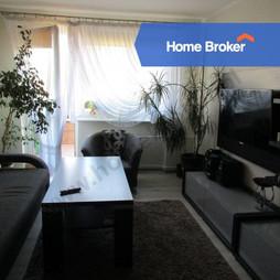 Mieszkanie na sprzedaż, Częstochowa Wrzosowiak Palmowa, 195 000 zł, 52 m2, 538621