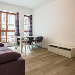 Mieszkanie do wynajęcia, Poznań Stare Miasto Wodna, 1850 zł, 45 m2, 137