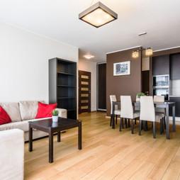 Mieszkanie na sprzedaż, Poznań Kazimierza Wielkiego, 459 900 zł, 51,23 m2, 157