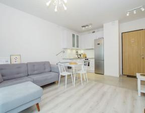 Mieszkanie na sprzedaż, Gdańsk Wrzeszcz Wrzeszcz Dolny Grudziądzka, 499 000 zł, 39,56 m2, 31