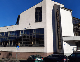 Biurowiec na sprzedaż, Cieszyński (pow.) Cieszyn Kolejowa 25, 4 783 000 zł, 4144,48 m2, 313
