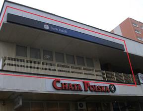 Lokal handlowy na sprzedaż, Poznań Grunwald Keplera, 477 000 zł, 188 m2, 428