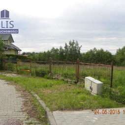 Działka na sprzedaż, Lublin M. Lublin Węglin Węglin Płn, 408 600 zł, 2653 m2, FNI-GS-637