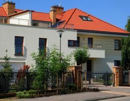 Dom w inwestycji Sady Wilanowskie II etap, budynek I etap - 1A, symbol 1A