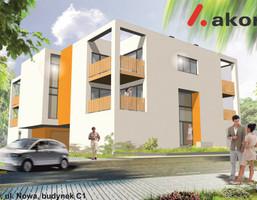 Mieszkanie w inwestycji Tychy, ul. Nowa, budynek Budynek 9-rodzinny C1, symbol C1/M2