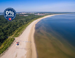 Działka na sprzedaż, Świnoujście Nadmorska Chrobrego , 32 000 000 zł, 17 608 m2, 366