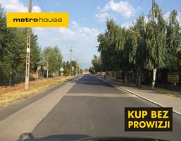 Działka na sprzedaż, Pruszkowski Raszyn Nowe Grocholice, 349 000 zł, 950 m2, KIXU324
