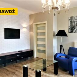 Mieszkanie do wynajęcia, Warszawa Muranów Pokorna, 3400 zł, 46 m2, GUZA073