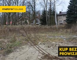 Działka na sprzedaż, Warszawa Stara Miłosna, 879 000 zł, 1153 m2, NOTY406