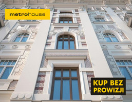 Mieszkanie na sprzedaż, Warszawa Nowa Praga Okrzei, 1 200 000 zł, 85,31 m2, SYZE261