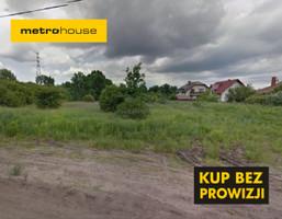 Działka na sprzedaż, Warszawa Olszynka Grochowska, 1 500 000 zł, 3277 m2, PIKI073