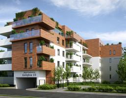Mieszkanie na sprzedaż, Bydgoszcz Górzyskowo Gołębia, 561 788 zł, 95,38 m2, 24