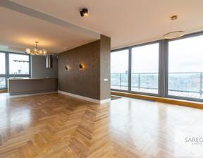 Mieszkanie do wynajęcia, Kraków Stare Miasto Sarego Józefa, 16 000 zł, 138 m2, 16