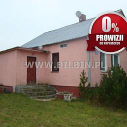 Dom na sprzedaż, Suwałki M. Suwałki, 198 000 zł, 100 m2, BIL-DS-827
