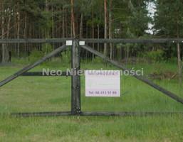 Działka na sprzedaż, Zielonogórski Świdnica Radomia, 794 430 zł, 8827 m2, NEO-GS-493