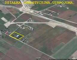 Działka na sprzedaż, Powiat Kartuski Rębiechowo Kwiatowa, 999 000 zł, 6801 m2, PK769730
