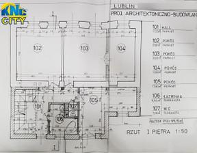 Biuro na sprzedaż, Lublin Dziesiąta, 749 800 zł, 260 m2, 1845L