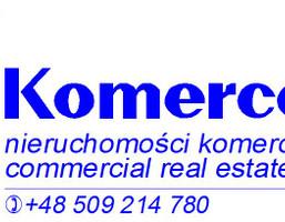 Lokal na wynajem, Kraków Opolska, 15 000 zł, 300 m2, 4677