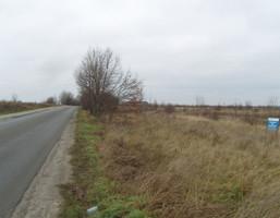 Działka na sprzedaż, Szczecin Bezrzecze, 296 000 zł, 2033 m2, CIE22213