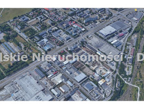 Działka na sprzedaż, Lublin M. Lublin Zadębie, 170 000 zł, 485 m2, LND-GS-2120