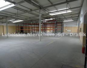 Magazyn na sprzedaż, Lublin M. Lublin, 1 980 000 zł, 1109,4 m2, LND-HS-3349