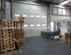 Magazyn na sprzedaż, Lublin M. Lublin Czechów Górny Bursaki, 5 500 000 zł, 2300 m2, LND-HS-3325