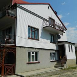 Dom na sprzedaż, Krośnieński Dukla Lipowica Lipowica (na trasie Dukla-Barwinek), 199 000 zł, 238,83 m2, 7700036
