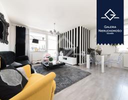 Mieszkanie na sprzedaż, Gdańsk Osowa Nike, 615 000 zł, 94 m2, GN741272