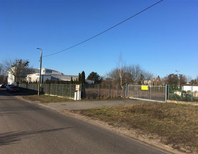 Działka na sprzedaż, Poznań Smochowice Wejherowska, 1 562 998 zł, 1838 m2, 250/4142/OGS