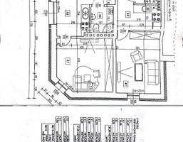 Mieszkanie na sprzedaż, Rybnik M. Rybnik Chwałowice, 135 000 zł, 57,35 m2, FIB-MS-2088
