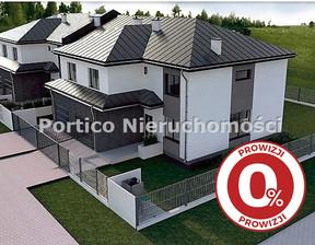 Dom na sprzedaż, Warszawa M. Warszawa Białołęka, 720 000 zł, 162,6 m2, PRT-DS-175