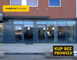 Lokal na sprzedaż, Gdańsk Ujeścisko, 1 300 000 zł, 156,7 m2, JAFU737