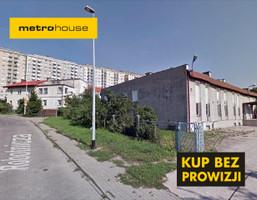 Działka na sprzedaż, Gdynia Obłuże, 1 050 000 zł, 2925 m2, ZABA688