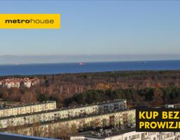 Mieszkanie na sprzedaż, Gdańsk Przymorze Obrońców Wybrzeża, 445 500 zł, 45,4 m2, FIDY227